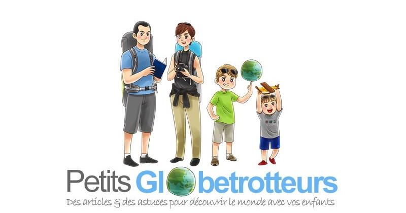 Petits globetrotters