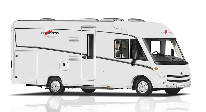 Camping car Cathago C-Tourer