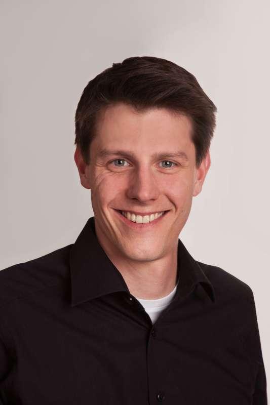 Stefan Brutscher