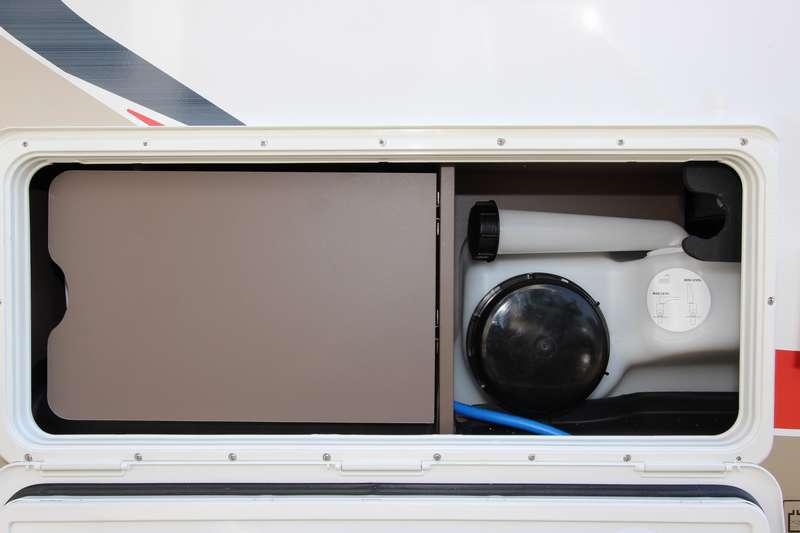 Challenger ServiceBox 1