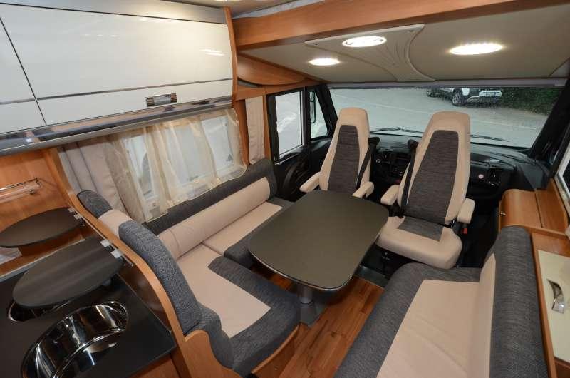 Laïka Camping-Car Ecovip 691