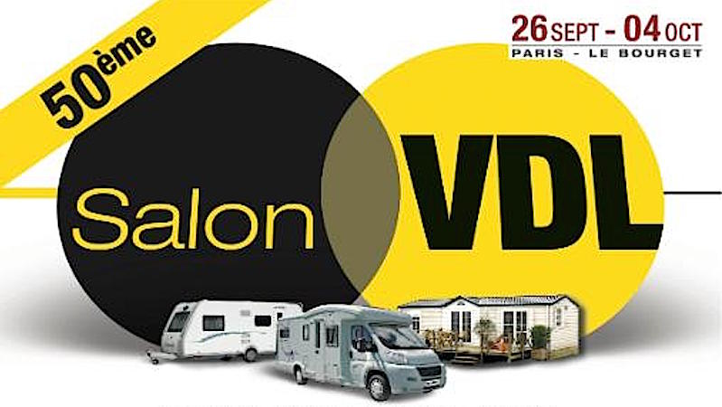 video 50 me salon des v hicules de loisirs paris le bourget 2015 camping car le site. Black Bedroom Furniture Sets. Home Design Ideas