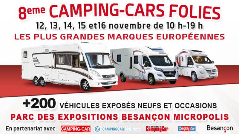 Camping-car Folies