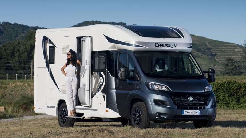 essai chausson welcome 620 camping car le site. Black Bedroom Furniture Sets. Home Design Ideas