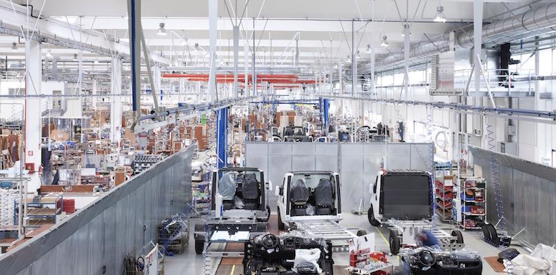 usine laika