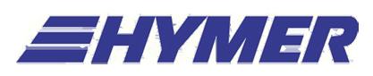 Hymer logo
