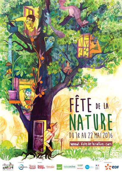 Fete de la Nature 2016