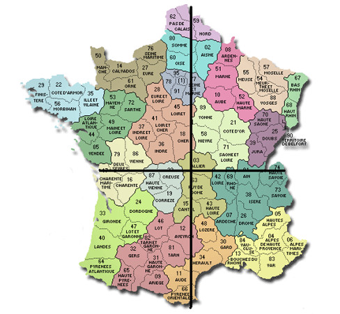 Carte-france-evenement