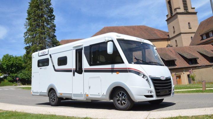 lmc camping car le site. Black Bedroom Furniture Sets. Home Design Ideas