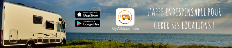 application wikicampers
