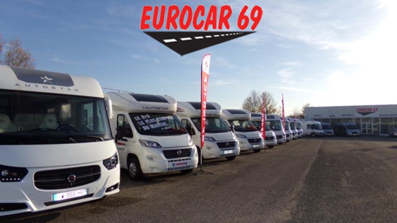 La marque Autostar fait son entrée chez EUROCAR 69
