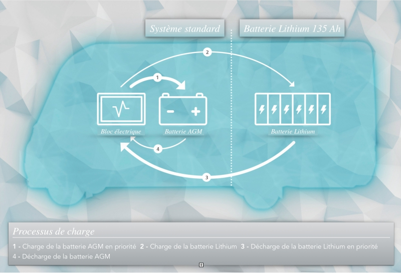 Smart Battery System schema800
