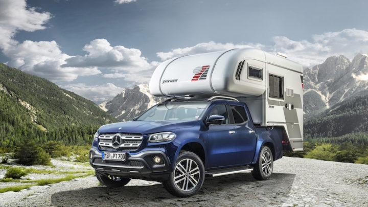 mercedes camping car le site. Black Bedroom Furniture Sets. Home Design Ideas