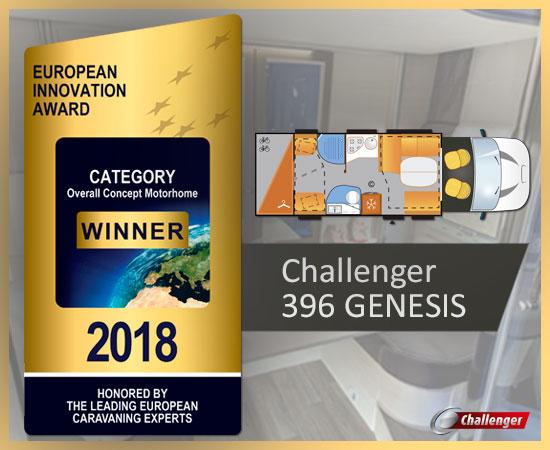 challenger 396 award 01