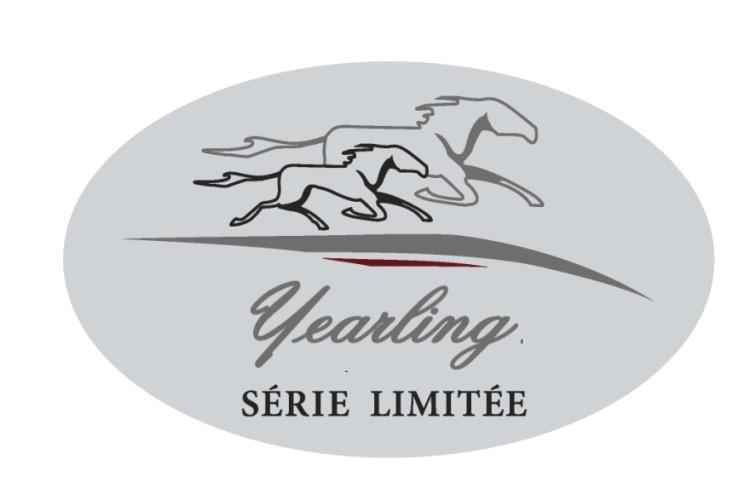 Yearling logo