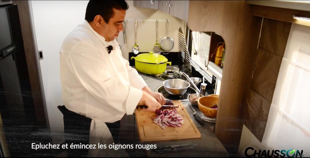 Bon appetit Chausson 1