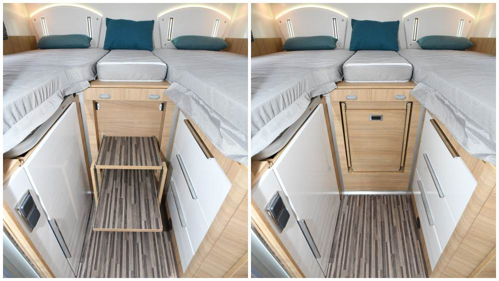 benimar perseo dition 40 ans l 39 art du profil camping car le site. Black Bedroom Furniture Sets. Home Design Ideas