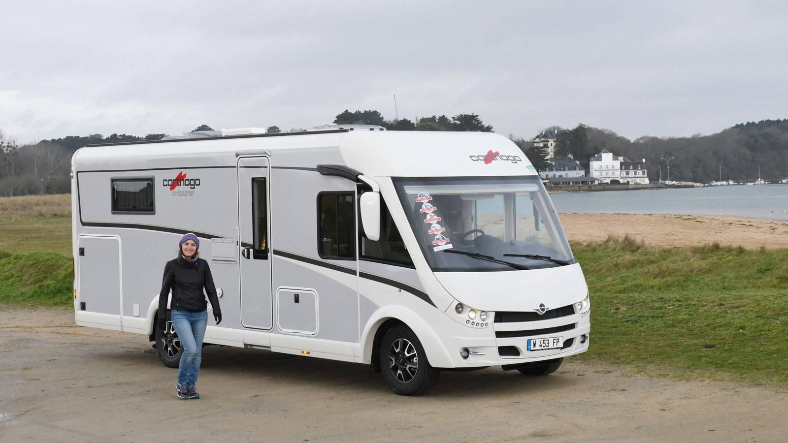 Camping Car Carthago C Tourer Prix