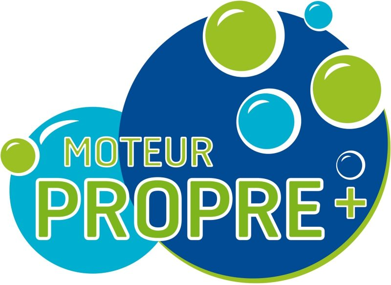Moteur Propre logo