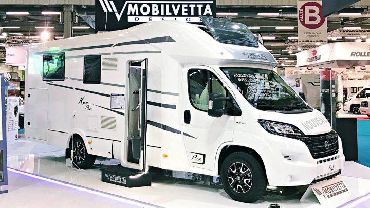 mobilvetta camping car le site. Black Bedroom Furniture Sets. Home Design Ideas