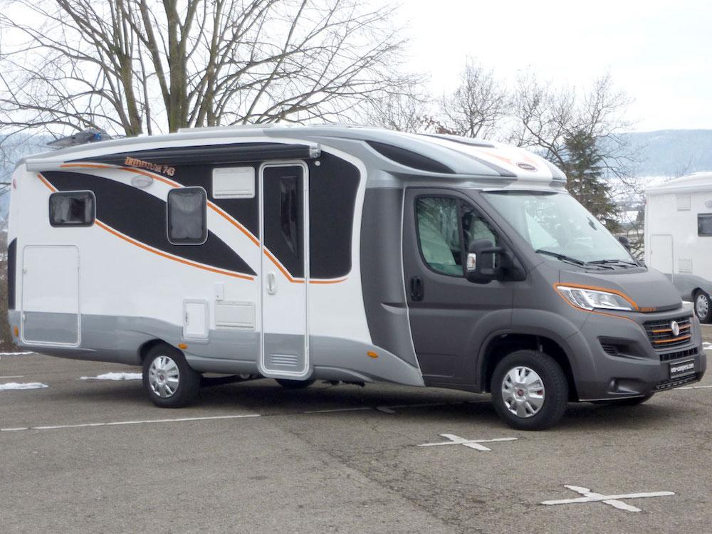 un camping car lectrique bient t produit en s rie camping car le site. Black Bedroom Furniture Sets. Home Design Ideas