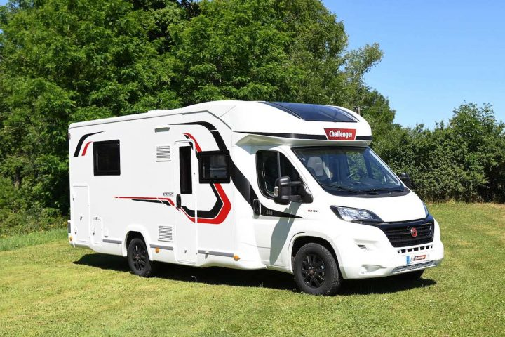 Prix camping-car neuf 2020 Challenger   Camping Car le site